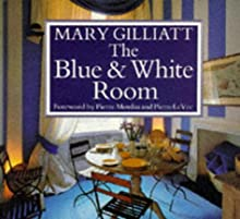 The Blue and White Room
