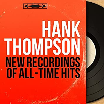 New Recordings of All-Time Hits (Mono Version)