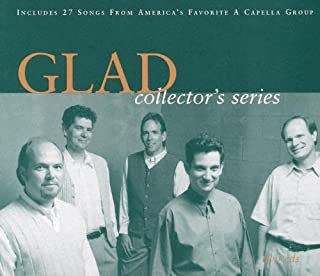 Glad Collector's Series: Volume 1 & 2