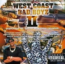 West Coast Bad Boyz II: Dedicated to Tupac