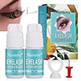 Eyelash Extension Glue, Individual Eyelashes Glue, Eyelash Glue, Professional Premium Semi Permanent Eyelash