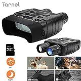 Binocolo per visione notturna HD Digital Infrared Hope Scope,1080P Image&720P Video e schermo LCD da 2,31'Telecamera IR a 400m per la fauna selvatica(include una scheda TF da 32GB)