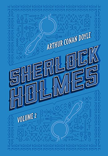 Sherlock Holmes The American Years