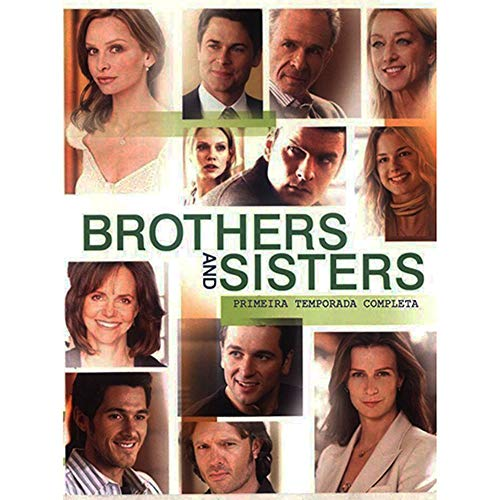 Brothers And Sisters - 1ª Temporada - Legendado