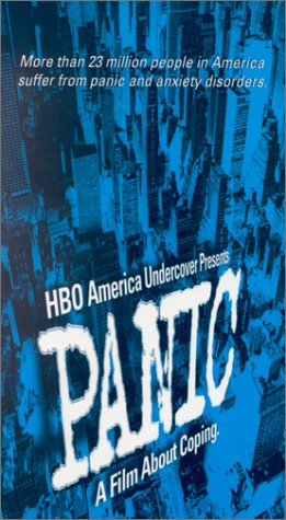 Panic: A Film About Coping [VHS]: HBO America Undercover