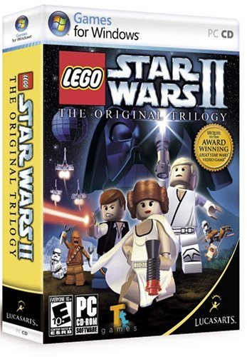 Lego Star Wars Ii The Original Trilogy Pc Games Buy Online In Bahamas Lucasarts Products In Bahamas See Prices Reviews And Free Delivery Over Bsd80 Desertcart