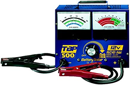 GYS TBP 500 Car Battery Tester for 12V Lead Acid Batteries  max 160Ah