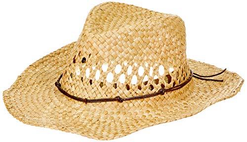 Chapeau Paille Le B735 Taille Unique