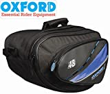 Frist Time Oxford OL434 Ensemble de sacoches pour voyage en moto