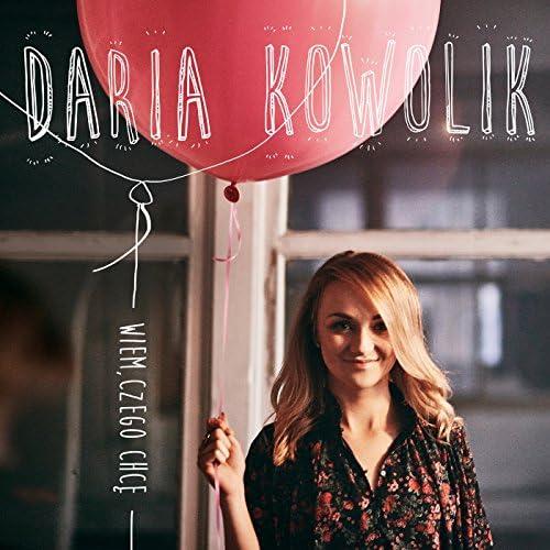 Daria Kowolik