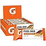 Gatorade Prime Fuel Bar, Peanut Butter Chocolate, 45g of carbs, 5g of...