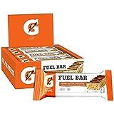 Gatorade Prime Fuel Bar, Peanut Butter Chocolate, 12 Count