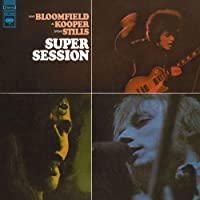 Super Session by Mike Bloomfield (2014-01-29)