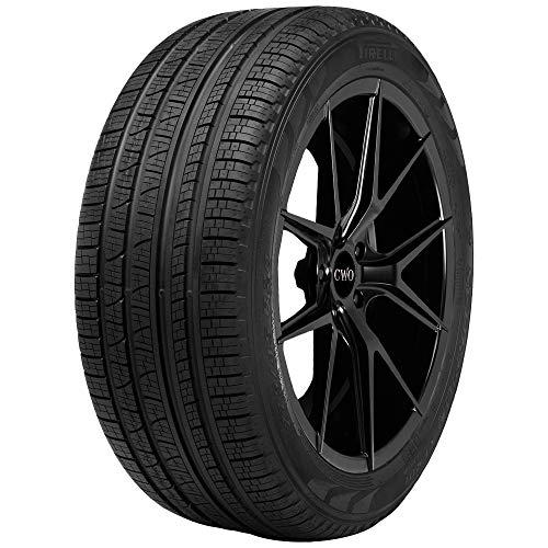 Pirelli Scorpion Verde All Season All-Season Radial Tire - 295/45ZR20 110(Y)