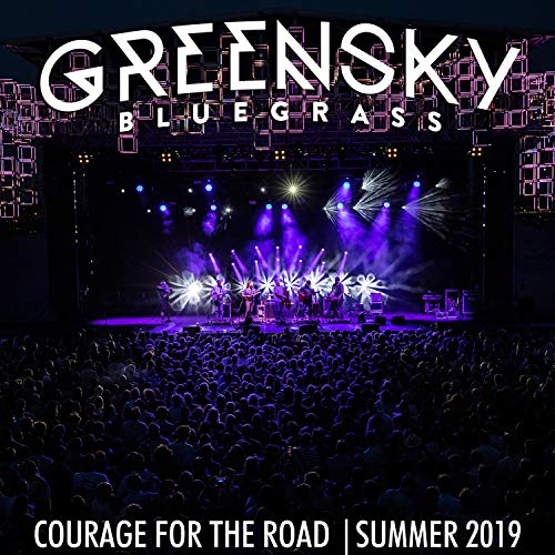 In Control 6/8: Camp Greensky Music Festival (feat. Lindsay Lou) (Live)