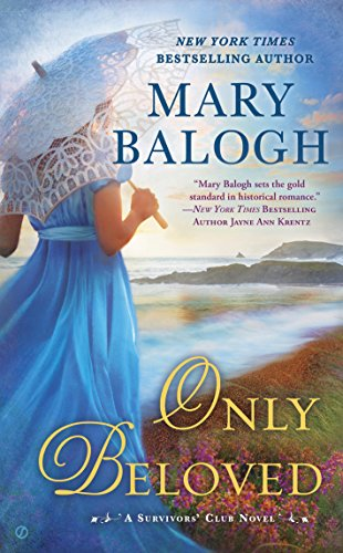Only Beloved (A Survivors' Club Novel Series Book 7) (English Edition)