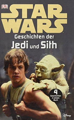 Star Wars™ Geschichten der Jedi und Sith