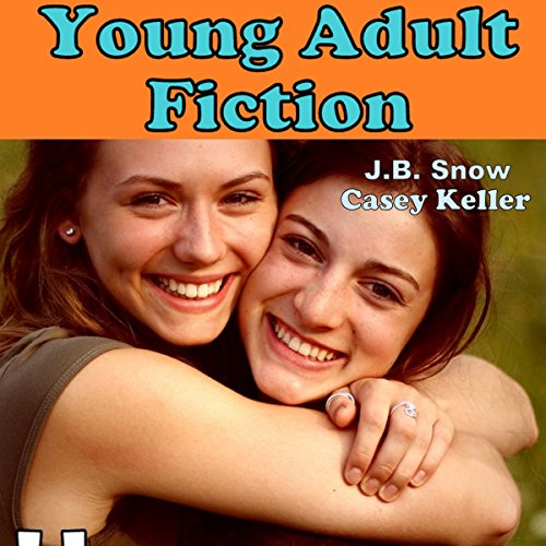 Writing Young Adult Fiction: For New Indie Writers and Authors audiobook cover art