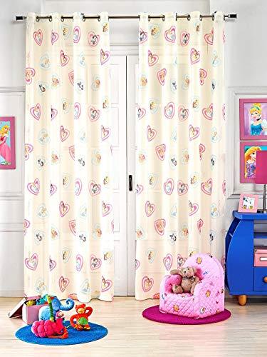 Nada Home Store Princesses Disney Princess Voile Original Idée Cadeau Chambre à Coucher Petite Fille