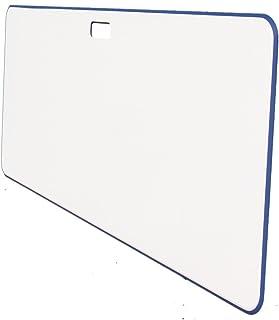 Proguard Skill Pad Synthetic Ice Shooting Board, 2 x 5-Feet