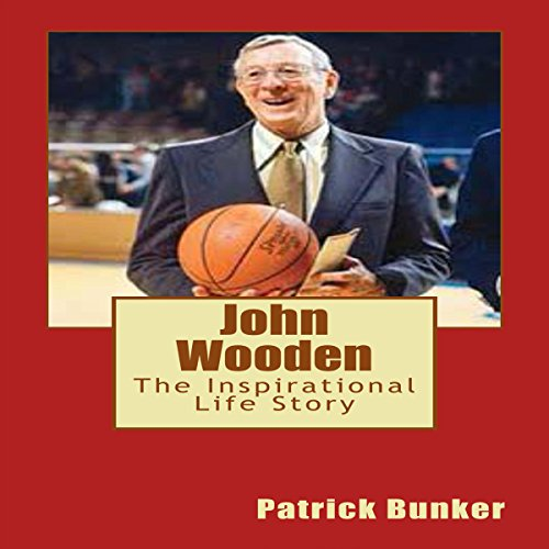 John Wooden cover art