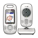 Vtech Video Baby Monitors