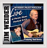 Live at the Mystic Blues Festival