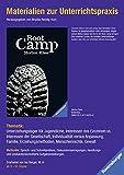 Rhue, M: Morton Rhue/Boot Camp/Material