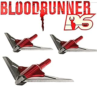 New Archery Products Bloodrunner 100Gr 2Bl D6