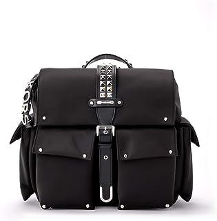 حقيبة ظهر للنساء من مايكل كورس، سوداء - 30S9SOVB2C