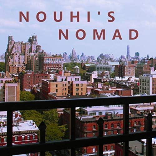 Nouhi's Nomad