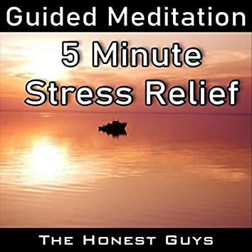Guided Meditation: 5 Minute Stress Relief