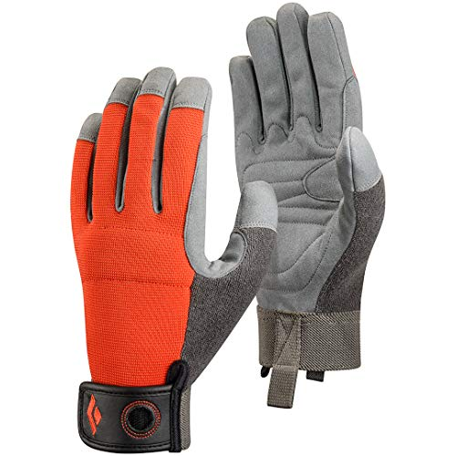 Black Diamond Crag Glove outdoor climbing and training gloves