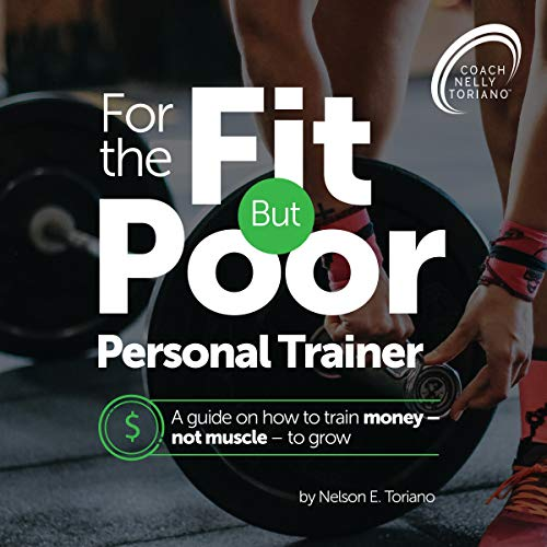 For the Fit but Poor Personal Trainer audiobook cover art