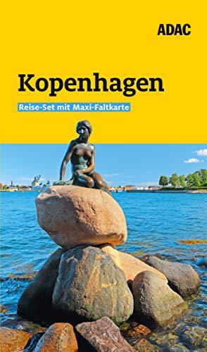 ADAC Reiseführer plus Kopenhagen: mit Maxi-Faltkarte zum Herausnehmen
