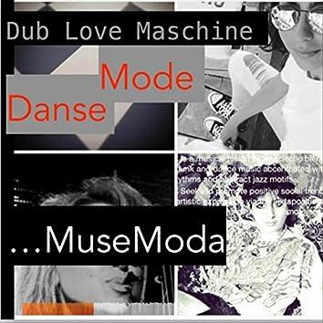 Dub Love Maschine