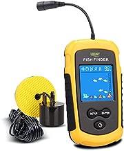 LUCKY Handheld Fish Finder Portable Fishing Kayak...