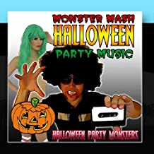 Monster Mash Halloween Party Music