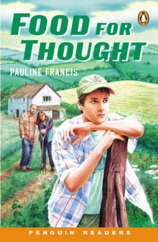 *FOOD FOR THOUGHT PGRN3 (Penguin Readers (Graded Readers))の詳細を見る