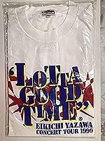 矢沢永吉Tシャツ LOTTA GOOD TIME1999