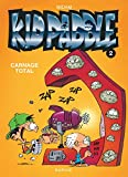 Kid Paddle, tome 2 - Carnage total