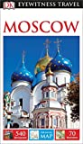 DK Eyewitness Moscow (Travel Guide)