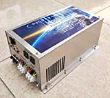 DC 24V 5000W LF SP PSW Power Inverter, 2500W 110V, 2500W 220V, 60HZ, with BTY Charger Function