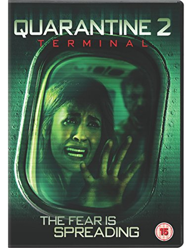 Quarantine 2 [DVD]