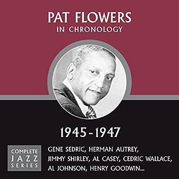 Complete Jazz Series 1945 - 1947