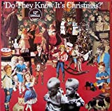 Image of Do they know it's christmas? (12 [Vinyl Single]