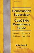 هيكل Supervisor Cal/OSHA الامتثال دليل