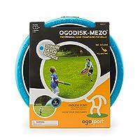 オゴスポーツ (OGOSPORT) オゴディスク マックス レッド・ブルー SK001
