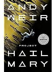 Project Hail Mary: A Novel