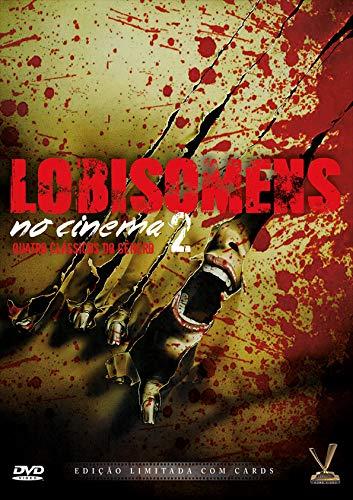 LOBISOMENS NO CINEMA vol. 2